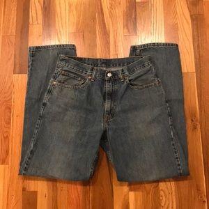 Levi's 550 32x32 Men's Jeans